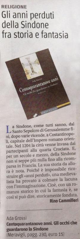 """""""Il Giornale"""""""